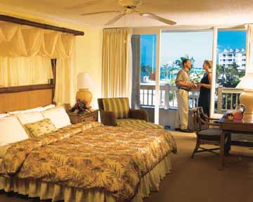 Suite at the Key West Resort & Marina
